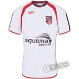 Camisa Flamengo de Alegrete - Modelo I