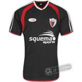 Camisa Guarany de Garibaldi - Modelo II