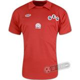 Camisa Grêmio Guaçuano - Modelo II