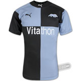 Camisa Santa Clara Club - Rugby
