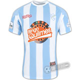 Camisa Argentino Quilmes - Modelo I