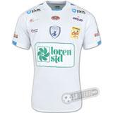 Camisa Grêmio Catanduvense - Modelo II