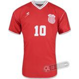 Camisa Bela Vista de Niterói - Modelo I