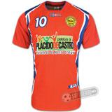 Camisa Plácido de Castro - Modelo I