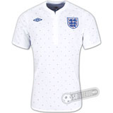 Camisa Inglaterra - Special Edition