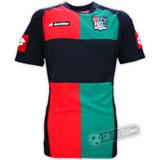 Camisa Nijmegen (NEC) - Sem Patrocinador