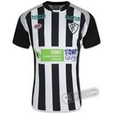 Camisa Corumbaense - Modelo I
