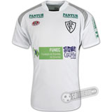 Camisa Corumbaense - Modelo II
