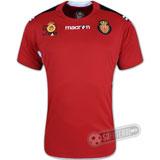 Camisa Real Mallorca - Modelo I