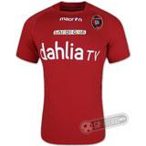 Camisa Cagliari - Modelo III
