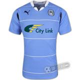 Camisa Coventry City - Modelo I