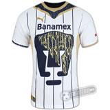 Camisa Pumas - Modelo I