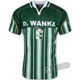 Camisa Deportivo Wanka - Modelo I