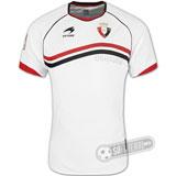 Camisa Osasuna - Modelo II