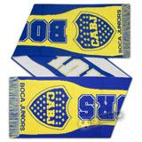 Cachecol Boca Juniors