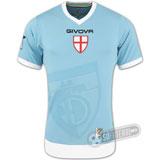 Camisa Mantova - Modelo II