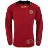 Camisa Livorno - Modelo I - Manga Longa