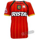 Camisa Deportivo Cuenca