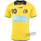 Camisa Olé Brasil - Modelo I