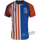 Camisa Itaboraí - Modelo I