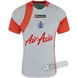 Camisa Queens Park Rangers - Pré Jogo
