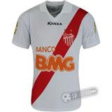 Camisa Villa Nova - Modelo II