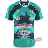 Camisa Guarany de Porto da Folha - Modelo II