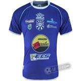 Camisa Desportiva Guarabira - Modelo I