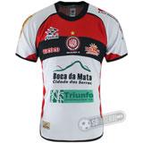 Camisa Santa Rita de Boca da Mata - Modelo II