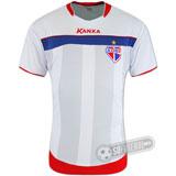 Camisa Bahia de Feira de Santana - Modelo II