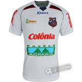 Camisa Toledo - Modelo II