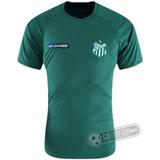 Camisa Uberlândia - Modelo I