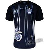 Camisa Lausanne Paulista - Modelo II