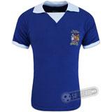 Camisa Manchester City 1976 - Modelo I