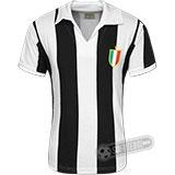 Camisa Juventus 1958 - Modelo I
