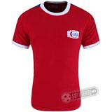 Camisa Cuba 1980 - Modelo I