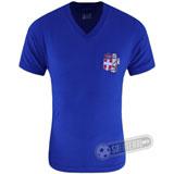 Camisa Itália 1934 - Modelo I