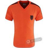 Camisa Holanda 1974 - Modelo I