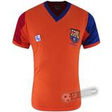 Camisa Barcelona 1992 - Modelo II
