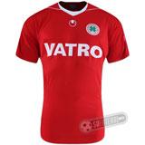 Camisa Rot-Weiss Erfurt - Modelo I