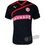 Camisa Fortuna Düsseldorf - Modelo II