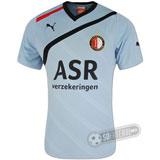 Camisa Feyenoord - Modelo II