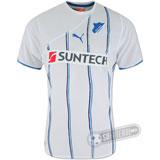 Camisa Hoffenheim - Modelo II