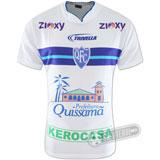 Camisa Quissamã - Modelo II