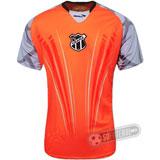 Camisa Ceará - Goleiro
