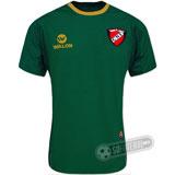 Camisa Colegio Nacional Iquitos - Modelo II