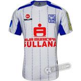 Camisa Alianza Sullana - Modelo I