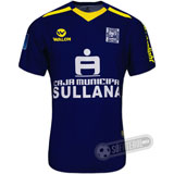 Camisa Alianza Sullana - Modelo II