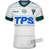 Camisa Santiago Wanderers - Modelo II