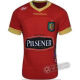 Camisa Deportivo Cuenca - Modelo I